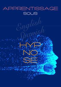 cours réguliers apprentissage de langues grâce a l'hypnose - via energetica, annuaire de therapeutes