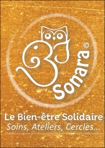 Association Sonara - bien-être Tours - sandra baujard - annuaire via energetica