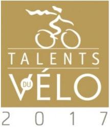 logo des talents du vélo