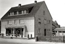 neugebauten Wohn- und Geschäftsräume in der Nittenauer Straße