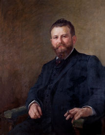 Dr. Carl August Robert Heinrich Heydenreich