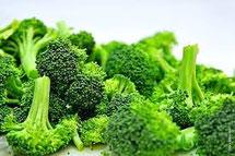 Le proprietà benefiche e antitumorali del broccolo