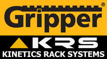 Van Roof Bars Safety Steps KRS Gripper