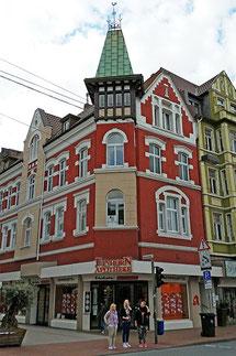 Praxis für Sozialpsychiatrie Parkas-Hahn in Hamm