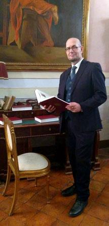 Consulenza legale  Avv. Michele D'Auria