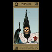 Parasite - Metal Punk Massacre