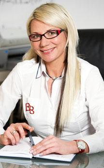 Elena Meise, Geschäftsführerin