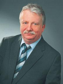 Neuer 3. Vorsitzender - Michael Petri