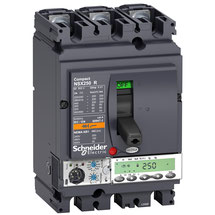 Power Switches ComPact NSX © Schneider Electric GmbH 2020, All rights reserved