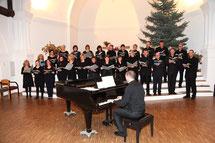 Weihnachtskonzert 2013 - Klick!