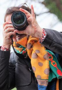 De belangrijkste regel bij fotografie is dat je er zin in hebt, dat je er plezier bij ervaart en dan komt de rest!