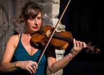 An Van Laethem - violon