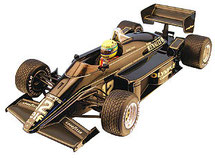 LOTUS 97-Turbo Renault