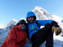 Nepal mit Sohn Christoph - Mein schönstes Erlebnis 2014