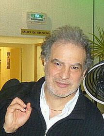 raphael mezrahi contact booking