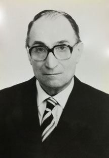 Prof. Mario Borgno