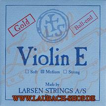Larsen - Saiten für Violine