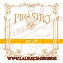 Pirastro Gold - Saiten für Violine