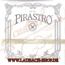 Pirastro Piranito - Saiten für Violine