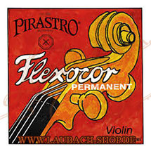 Pirastro Flexocor Permanent - Saiten für Violine