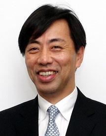 末松広行林政部長