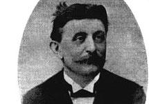 Dr. Guillaume (Guglielmo) Guelpa