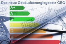 Das neue Gebäudeenergiegesetz (GEG), präsentiert von VERDE Immobilien