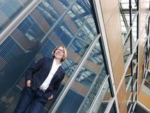 Yvonne Devant - Coaching & Consulting am Niederrhein - Vita