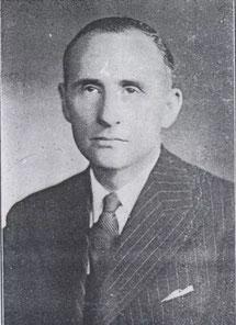 Professor Paul Müller, Tientsin