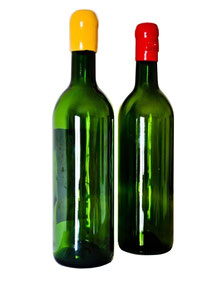 Siegelwachs für Weinflaschen