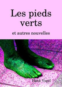 Les pieds verts