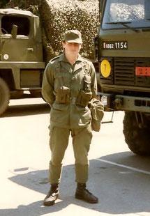 Sac du premier modèle, en 1991