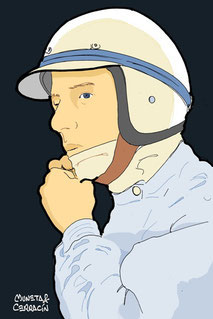 John Norman Surtees by Muneta & Cerracín