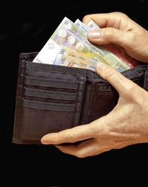 Wer zahlt heute noch einen Zins von 0,25 Prozent? Die Steuerverwaltung.