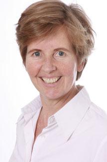 Birgit Carstensen berät in uW:M