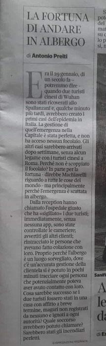 Hotel Pennile - Ascoli Piceno