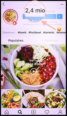 bowl-food, foodist, trend, salad, bowl, instagram, lifestylette
