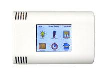 touchscreen arduino mkr