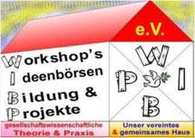 WIBP - Workshops,Ideenbörsen, Bildung & Projekte e.V.