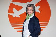 Irmgard Lenze, Reisecenter Budeus Warstein