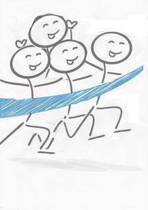 Coopération-Intelligence collective-management-entreprise-excellence-performance-projet-grenoble