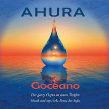 CD: Goceano - der ganze Ozean in einem Tropfen (2 CD)