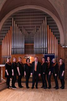 Erster Auftritt in Litauen 2017