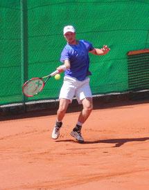 Daniel Baumann (TC Ismanning)