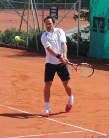 Andre Wiesler (TC Wolfsberg-Pforzheim)