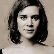 Henriette Schmidt, Förderpreisträgerin 2014; seit 2009 im Ensemble des Staatstheaters Nürnberg