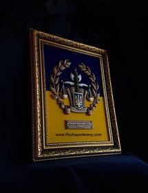 Виконавча служба України