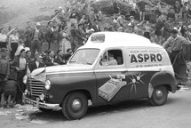 Renault Colorale ASPRO   1955