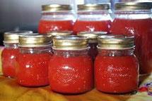 Come preparare la assata di pomodoro in casa