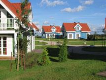 Feriendorf Mamry, Ermland und Masuren, Polen